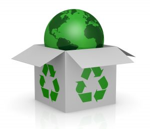 recyclable corrugated