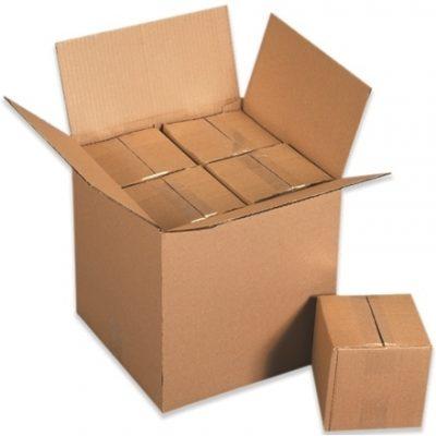 master cartons