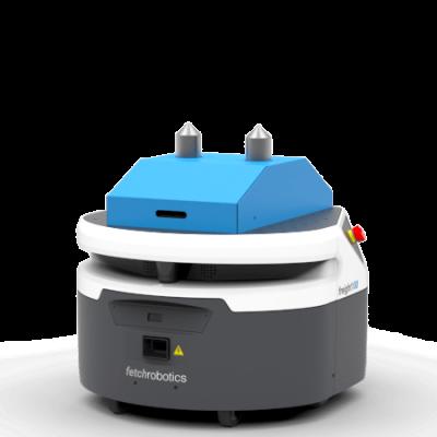Fetch Robotics-Cart Connect