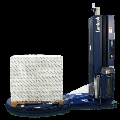 Lantech- Stretch Wrapper- QL 400 XT